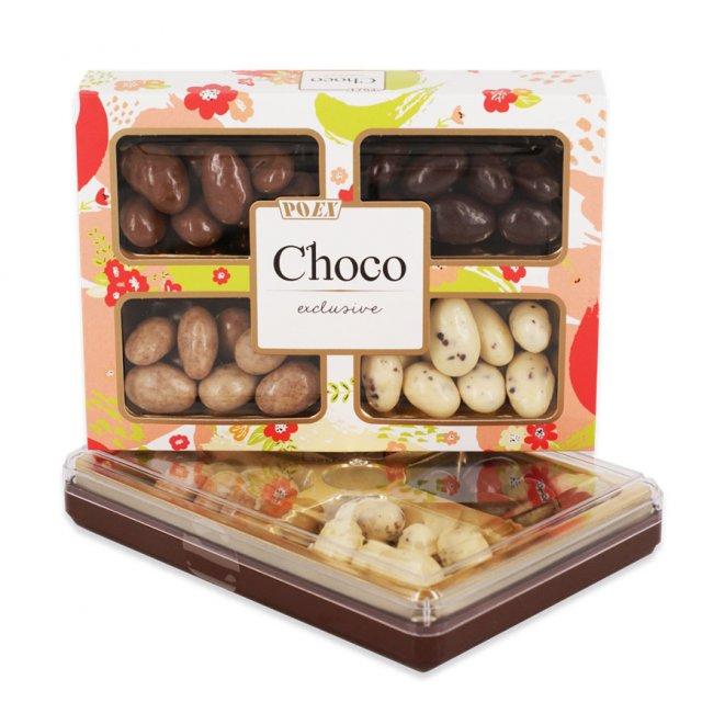 Choco Exclusive - dražé