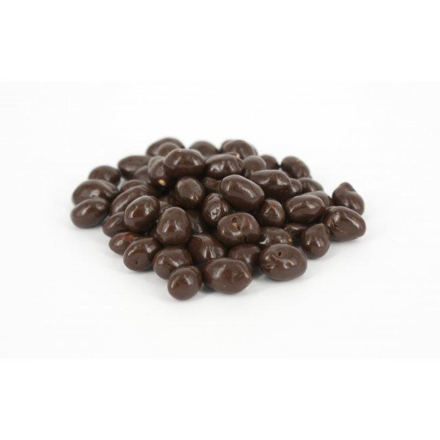 VEVERKA - směs ořechů s rozinkami