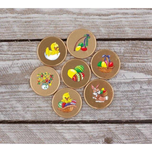 Velikonoční mince