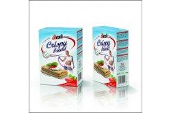 Peřinky kakaové s vanilkovou příchutí - BEZ LEPKU