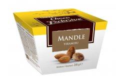 Mandle Tiramisu