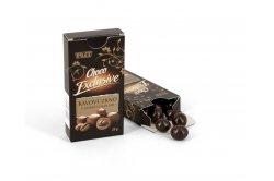 Kávové zrno v hořké čokoládě - multipack 6ks