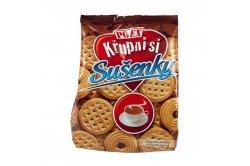 Sušenky Křupni si