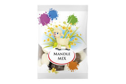 Mandle mix