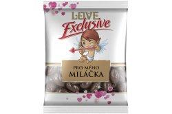 Čokoládové přáníčko - Pro mého miláčka