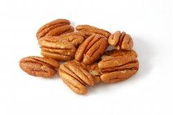 Pecan ořechy