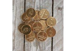 Svatební mince